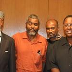 85th Anniversary - Muslims In America